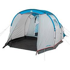 Туристическая палатка Quechua Family 4