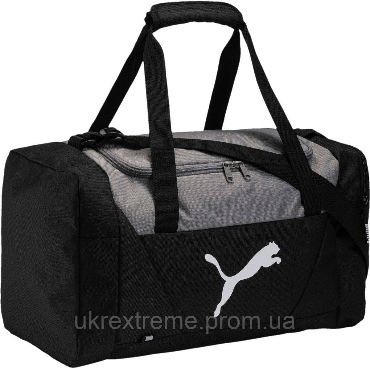03c529dd Сумка Puma Fundamentals Sports Bag S (ОРИГИНАЛ) X — в Категории ...