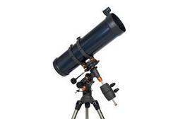 Телескоп AstroMaster Celestron 130EQ ФИРМЕННЫЙ, фото 2
