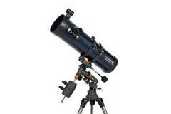 Телескоп AstroMaster Celestron 130EQ ФИРМЕННЫЙ, фото 3