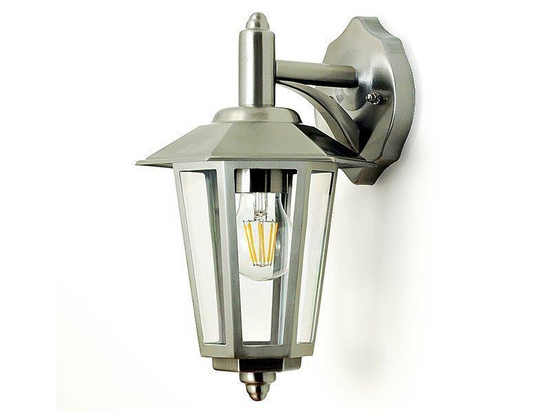 Настенный бра светильник IP44 E27 GAR12B