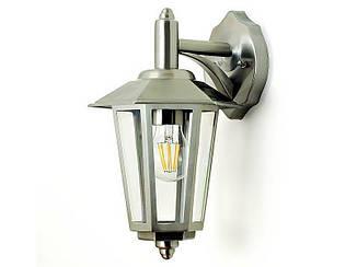 Настенный бра светильник IP44 E27 GAR12B, фото 2