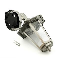 Настенный бра светильник IP44 E27 GAR12B, фото 3