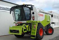 Комбайн CLAAS Lexion 760 б/у