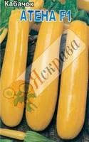 Семена Кабачок (Атена F1, Аэронавт, Белоплодный,Грета F1, Грибовский), фото 1