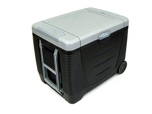 Автомобильный холодильник электрический 45L 12/230, фото 2