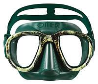 Маска для подводной охоты Omer Alien Seagreen
