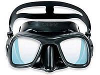 Маска подводной охоты Omer Bandit Exclusive; просветлённые стёкла