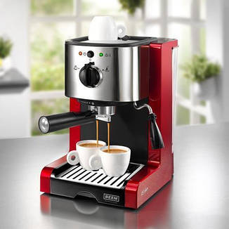Кавоварка BEEM Espresso Perfect Crema Plus, фото 2