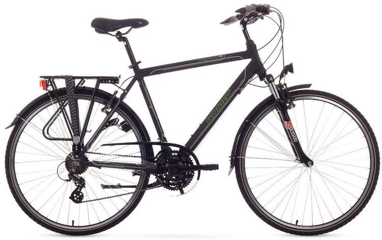 """Велосипед ROMET WAGANT 1.0, рама 19"""", фото 2"""