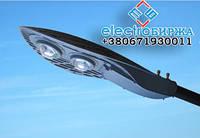 Светильник уличный светодиодный Cobra LED-КУ80/ 5000-УХЛ1