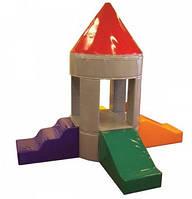 Игровой комплекс KIDIGO Башня (hub_uvHF12654)