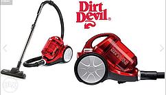 Пилосос, Пилосос Dirt Devil 2000W