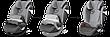 Детское автокресло CYBEX PALLAS M-FIX хаки оливковый, фото 3