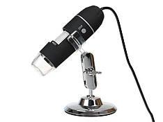 Микроскоп цифровой USB 2 MPX 1600 X
