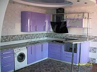 """Дизайн кухни с изготовлением мебели """"Индиго"""""""