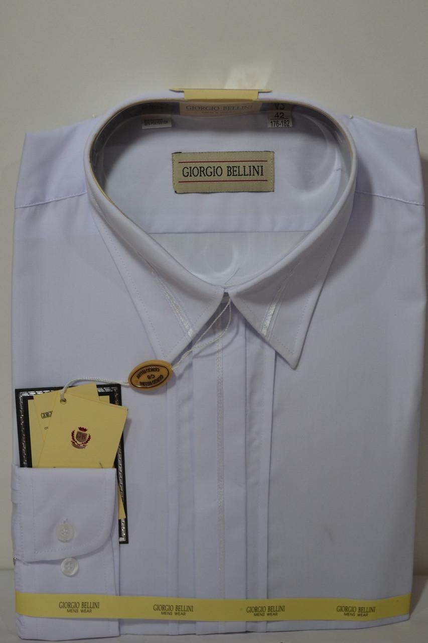 Мужская рубашка GIORGIO BELLINI (размеры от 40 до 43)