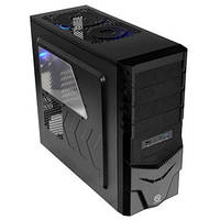 Компьютерный Корпус Thermaltake VN600A1W2N SPACECRAFT VF-I, без БП