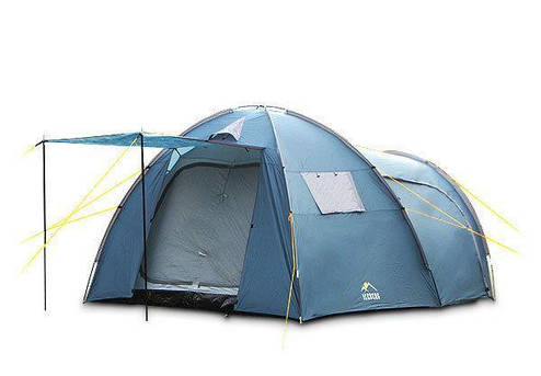 Туристична палатка ICEBERG REFUGE 4 ДЛЯ 4 ОСІБ, фото 2