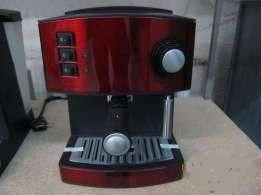 Рожковая кофемашина эксрессо Adler AD 4404, фото 2