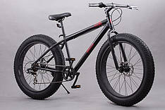 "Фэтбайк Велосипед NiceBike Xert 26"""