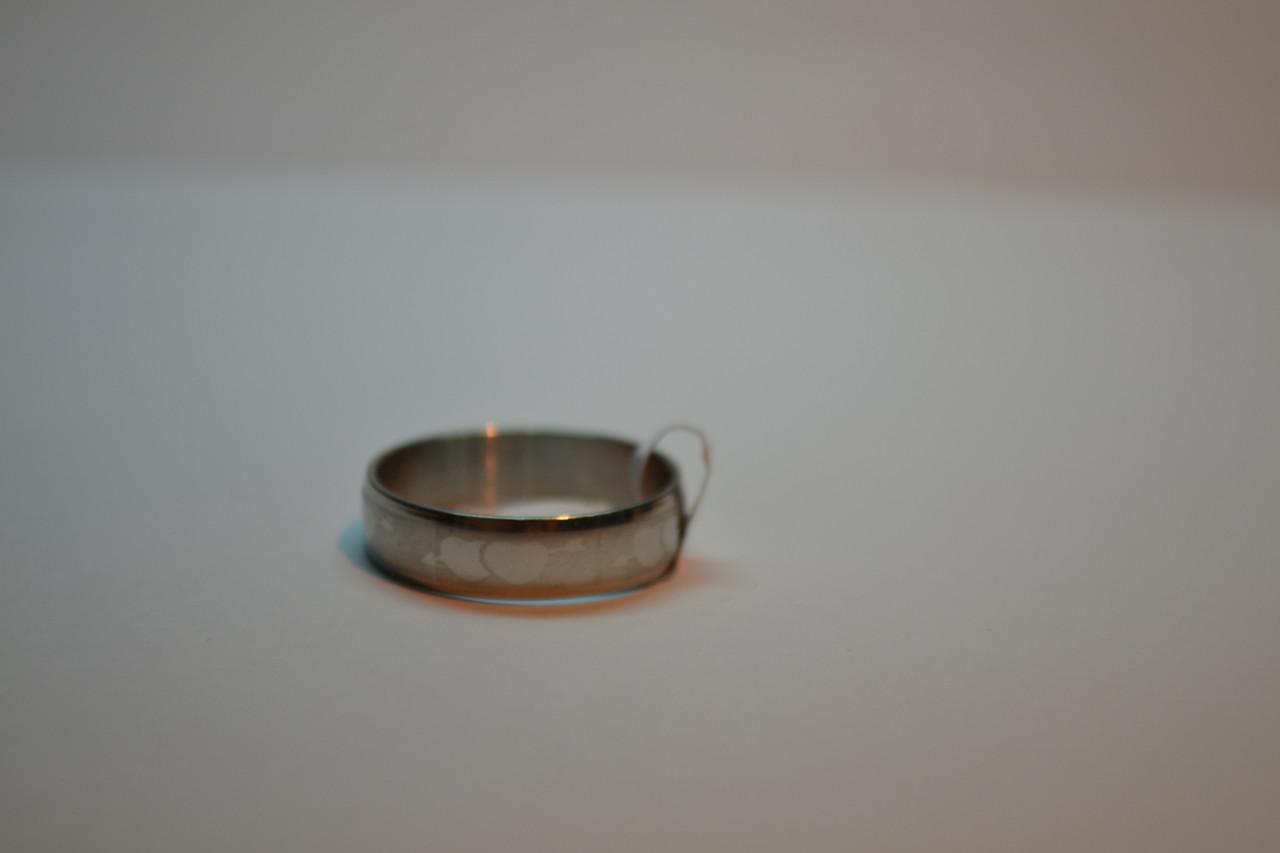 Кольцо №13 (2 сердца)