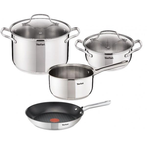 Набір посуду TEFAL UNO 6 A701D5