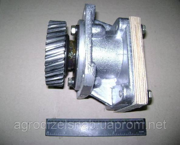 Привод гидронасоса НШ-10 238АК-3408010-Б
