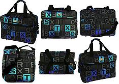 Дорожная сумка RGL 44 л