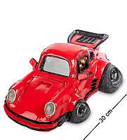 Фигурка The Comical World of Warren Stratford Машина Tarbo-nator 30 см (901360)