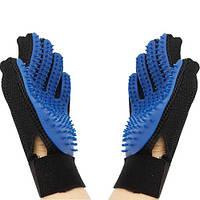 Перчатки для чистки животных Pet Glove!Скидка