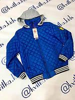 Куртка на мальчика размер 164 см