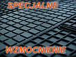 Резиновые коврики MAN 8-153 L2000 94-  с логотипом, фото 2