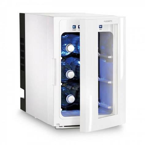 Автомобильный холодильник DW6 12/230 DOMETIC WAECO, фото 2