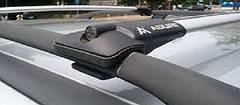 Крепление к рейлингам AGURI FIAT, фото 3