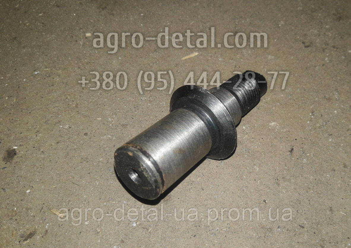 Ось Д37М-4618032Б2 шестерни привода гидронасоса трактора Т 40