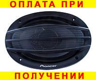 Акустика Pioneer TS-A6974S мощность 600W