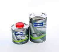 Автомобильный акриловый  лак Standox Standocryl 2K-Easy-Klarlack+отвердитель