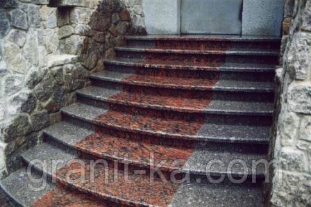 Ступени для лестниц, фото 2