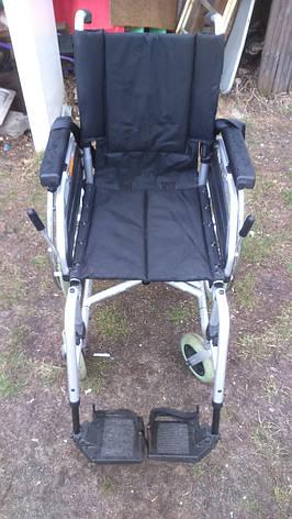 Інвалідне крісло Fohling 24 TMB41 38, фото 2
