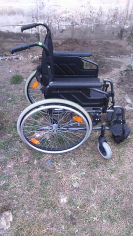 Инвалидное кресло Sopur 40 см, фото 2