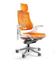 Крісло UNIQUE WAU колір Манго