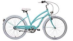 "Велосипед женский Cruiser Pascall ""R26"", ""рама 18"", фото 2"