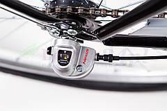 "Велосипед женский Cruiser Pascall ""R26"", ""рама 18"", фото 3"
