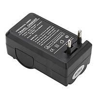 Зарядное устройство для 2 x Li-Ion 18650