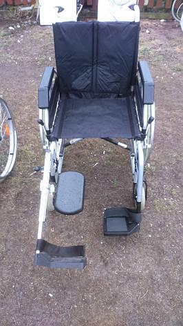 Инвалидное кресло 45 cм, фото 2
