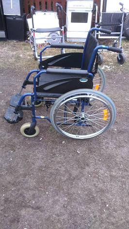 Инвалидное кресло DAYS 44 см, фото 2