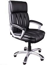 Крісло офісне чорне
