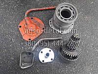 Ходоуменьшитель Т25-1900010 коробки передач трактора Т40, фото 1