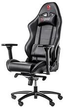 Крісло ігрове обертається SPC Gear SR500